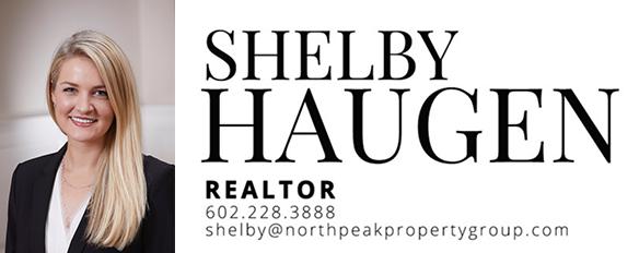 Shelby Haugen